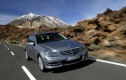 Almost Every Next-Gen Mercedes-Benz C-Class To Be Hybrid?
