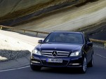 2012 Mercedes-Benz C-Class