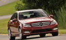 2012 Mercedes-Benz C Class