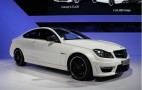 Check In At The 2011 New York Auto Show, Get A $1,000 Discount From Mercedes-Benz