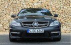 Mercedes' New 5.5-liter V-8 To Replace 6.2 In Next C-Class AMG?