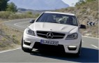 2011 Geneva Motor Show Preview: 2012 Mercedes-Benz C63 AMG
