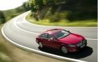 2012 Mercedes-Benz CLS550: Recall Alert