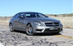 2012 Best Car To Buy Nominee: 2012 Mercedes-Benz CLS 63 AMG