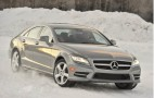 Mercedes-Benz 4Matic All-Wheel Drive: How It Compares To Quattro: Video