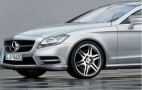 Rendered: 2012 Mercedes-Benz CLS Shooting Brake