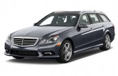 2012 Mercedes-Benz E Class Photos