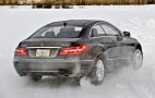 2012 Mercedes-Benz E350 4Matic Coupe Walkaround: Video