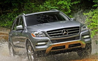 Best Car To Buy 2012 Nominees: M-Class, MINI, Mitsu i, Versa, iQ