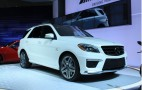 Mercedes-Benz Details The 2012 ML 63 AMG: Video