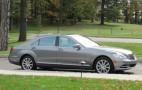 2012 Mercedes-Benz S 350 Bluetec Clean Diesel: Quick Drive