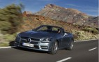2012 Mercedes-Benz SLK350 First Drive