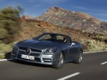 2012 Mercedes-Benz SLK