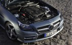 Mercedes Can't Sell Clean Cars Thanks To Dirty U.S. Fuel