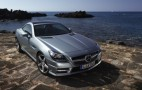 2012 Mercedes-Benz SLK Mega-Gallery