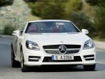 2012 Mercedes-Benz SLK250 CDI