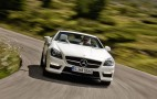2012 Mercedes-Benz SLK 55 AMG: First Drive