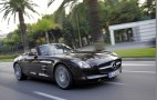 2012 Best Car To Buy Nominee: 2012 Mercedes-Benz SLS AMG Roadster
