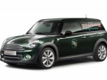 2012 MINI Clubvan Concept