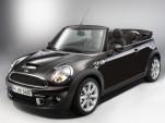 2012 MINI Cooper Converitble Highgate special edition