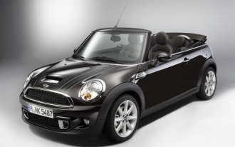 MINI Convertible Highgate Edition: 'Brit-Cool' For Sale