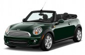 2012 MINI Cooper Convertible Photos