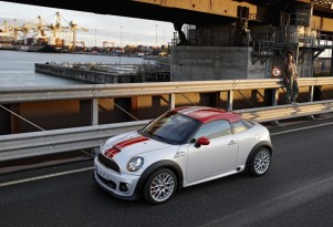 2012 MINI Coupe, Focus Doug, Brooklyn's 'Gran Torino' Shooter: Today's Car News