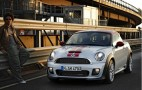 2012 MINI Coupe Priced From $22,000