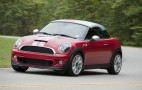 MINI Coupe And Roadster Going Away To Make Room For New Sports Car?