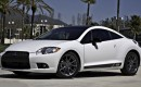 2012 Mitsubishi Eclipse SE