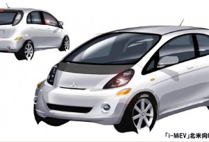 Will Next Mitsubishi i-MiEV Be Shared By Nissan Too?