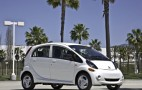 Mitsubishi Adds Electric-Car Models: One's Cheaper, One Goes Further