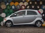 Ford's UAW Deal, Mitsu i First Drive, Tesla Model X: Car News Headlines