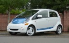 2012 Mitsubishi i Ranked By EPA As Most Efficient Electric Car On Sale