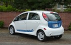 2012 Mitsubishi i Electric Car May Be Coming To Your State Sooner Than You Think