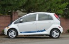 "Mitsubishi ""i"" Tops Greenest Car List, Edges Out CNG Civic"