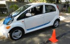2012 Mitsubishi 'i': Taking The Electric Car On The Road