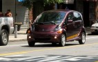 2012 Mitsubishi i Electric Minicar: Drive Report VIDEO!