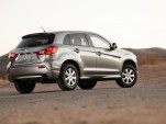 2012 Mitsubishi Outlander Sport