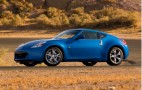 Santa's Sleigh, 2012 Nissan 370Z, Playboy's Hottest Cars: Today's Car News