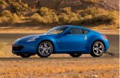 2012 Nissan 370Z Photos