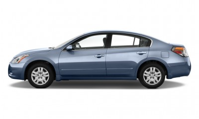 2012 Nissan Altima Photos