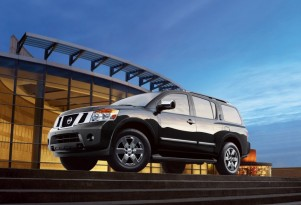 2012 Nissan Titan Recalled Again, Along With 2012 Nissan Armada