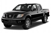 2012 Nissan Frontier Photos