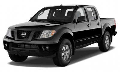 2012 Nissan Frontier Review, Ratings, Specs, Prices, and Photos - The