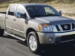 2012 Nissan Frontier