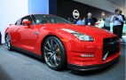 2010 LA Auto Show: 2012 Nissan GT-R Live Photos And Pricing