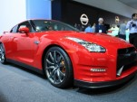2012 Nissan GT-R live photos