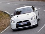 2012 Nissan GT-R EGOIST