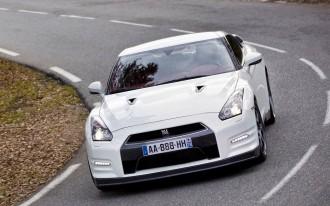 Nissan Views GT Academy As A Social Media Success